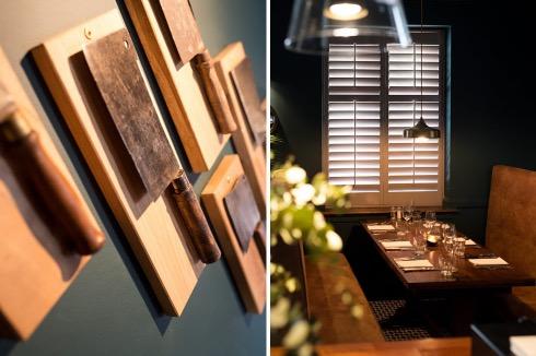 Hospitality & retail interiors